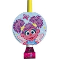 Abby Cadabby Party Blowouts (8)